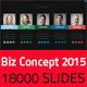 Biz Concept 2015 Power Point Presentation