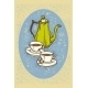 Coffee Time - GraphicRiver Item for Sale