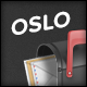 Oslo - A Showcase Portfolio WordPress Theme - ThemeForest Item for Sale