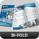 Creative Corporate Bi-Fold Brochure Vol 31 - GraphicRiver Item for Sale