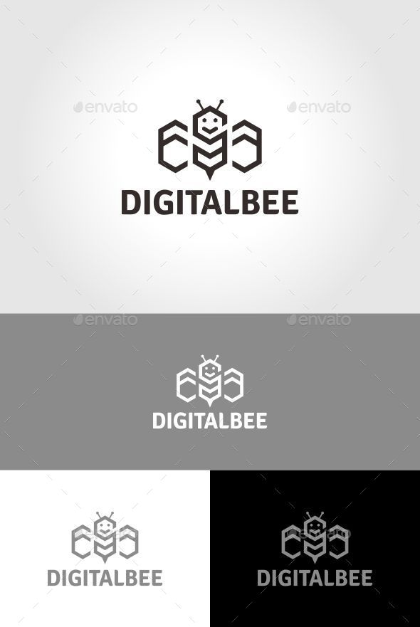 digitalbee - Logo Templates