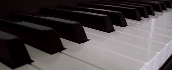 Pianoprofile