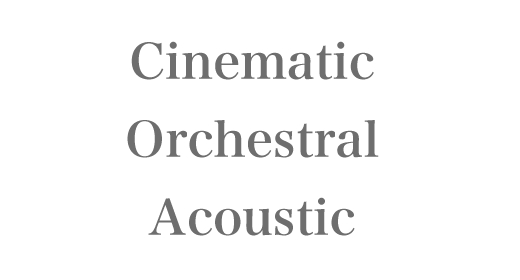 Cinematic-Orchestral-Acoustic