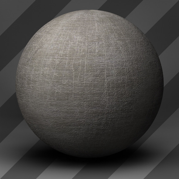 Dirty Wall Shader_004 - 3DOcean Item for Sale