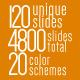 Multipurpose Keynote Presentation (Vol. 11) - GraphicRiver Item for Sale
