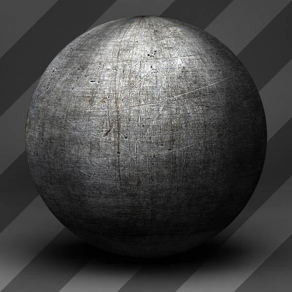 Dirty Wall Shader_021 - 3DOcean Item for Sale