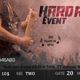Hard Rock Event Ticket