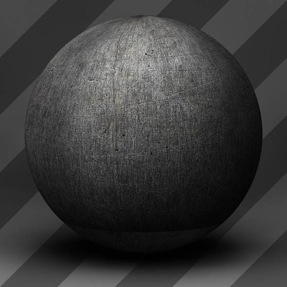 Dirty Wall Shader_025 - 3DOcean Item for Sale