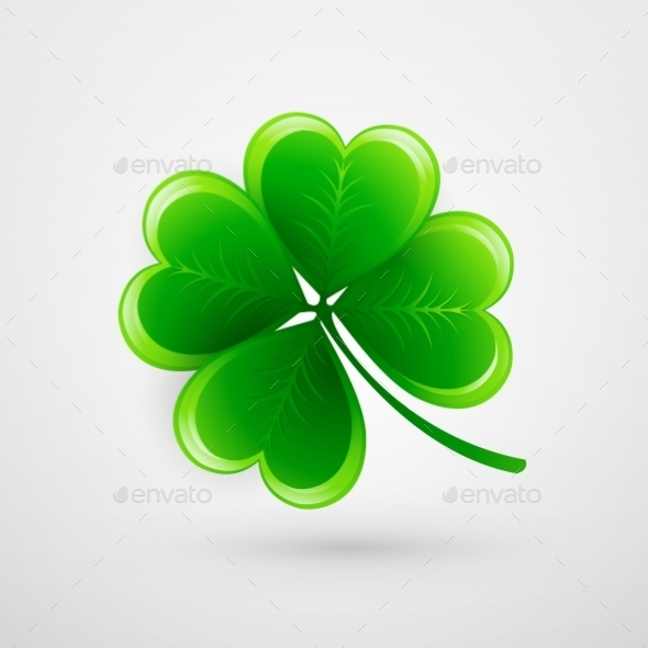 Clover Leaf - Miscellaneous Seasons/Holidays