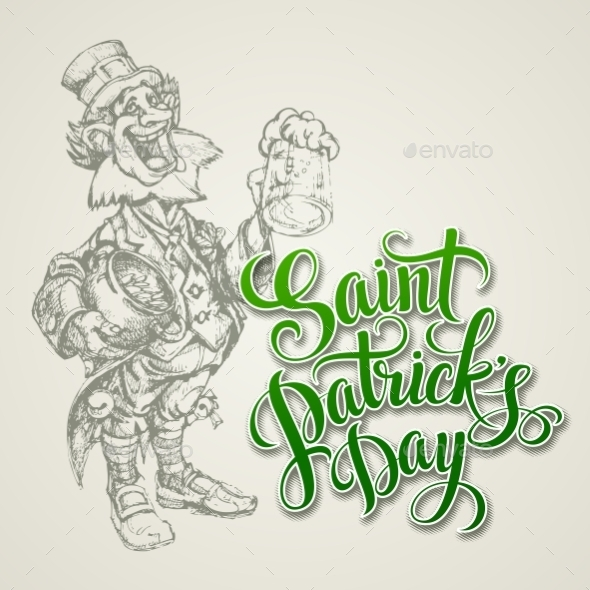 St. Patricks Day - Miscellaneous Seasons/Holidays