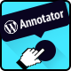 Annotator Pro WP - Image Tooltips & Zooming