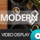 Modern Fashion Slideshow