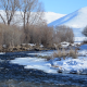 River in Winter - VideoHive Item for Sale