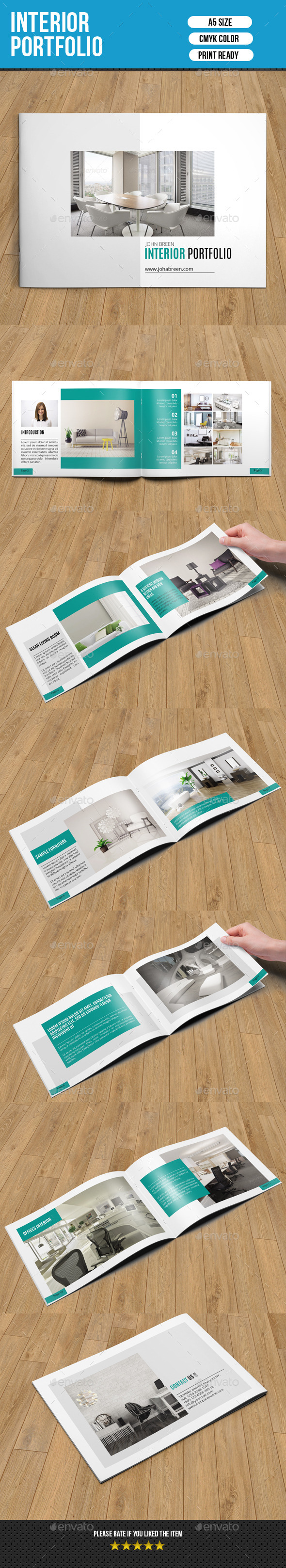 Clean Interior Design Catalog-V151 - Catalogs Brochures