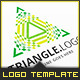 Triangle - Logo Template - GraphicRiver Item for Sale