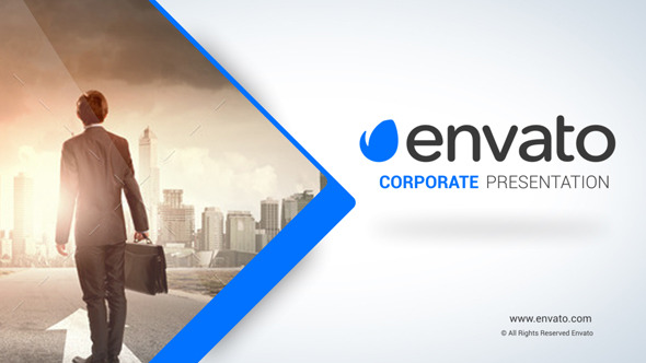 corporate presentation packagedollarhunter | videohive, Powerpoint templates