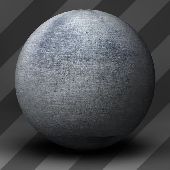 Dirty Wall Shader_034 - 3DOcean Item for Sale