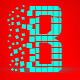 Dispersion Font - GraphicRiver Item for Sale