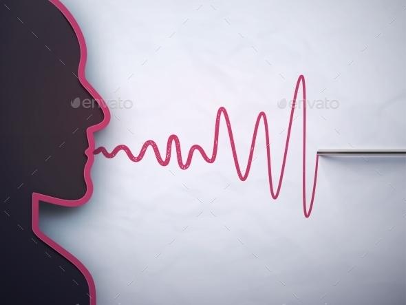 Lie Detector - Miscellaneous Conceptual