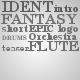 Epic Fantasy Intro Ident