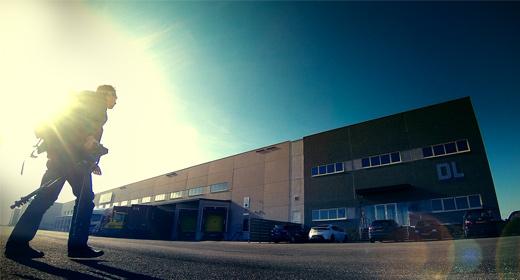 DL Logistics | Moerdijk