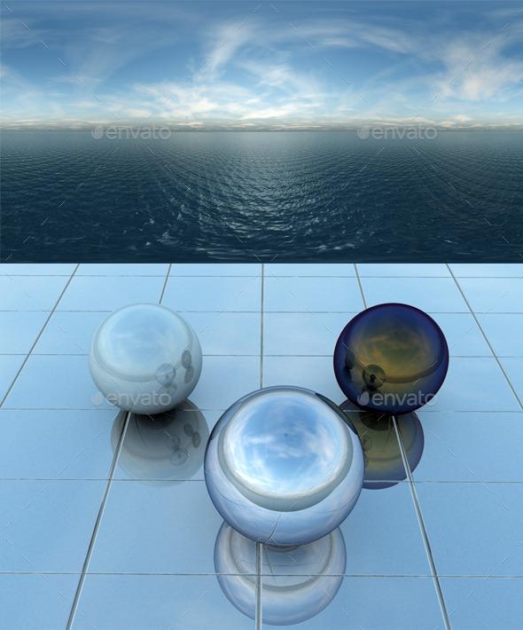 Sea 238 - 3DOcean Item for Sale