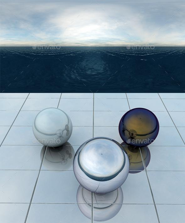 Sea 239 - 3DOcean Item for Sale