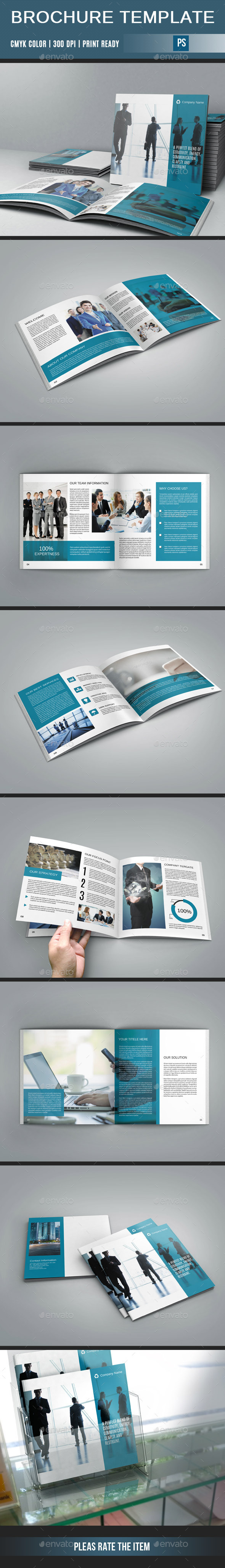 Corporate Square Brochure-V206 - Catalogs Brochures