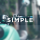 Simple Slideshow // 2 - VideoHive Item for Sale