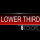Glamourous Lower Thirds Pack - VideoHive Item for Sale