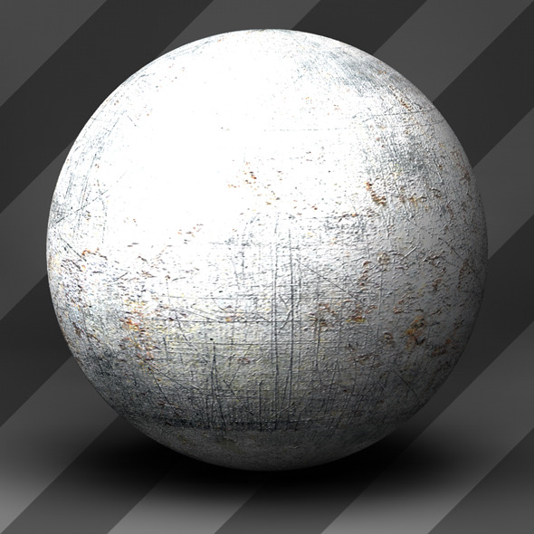 Dirty Wall Shader_060 - 3DOcean Item for Sale