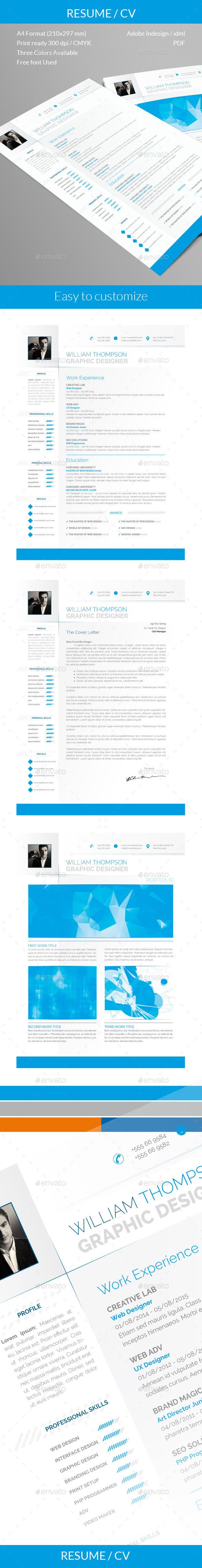 Resume - CV # HireMe2!  - Resumes Stationery