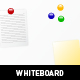 Whiteboard - GraphicRiver Item for Sale