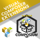 Composium - WP Bakery Page Builder Extensions Addon (formerly for Visual Composer)