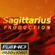 Red Planet Movie Titles - VideoHive Item for Sale
