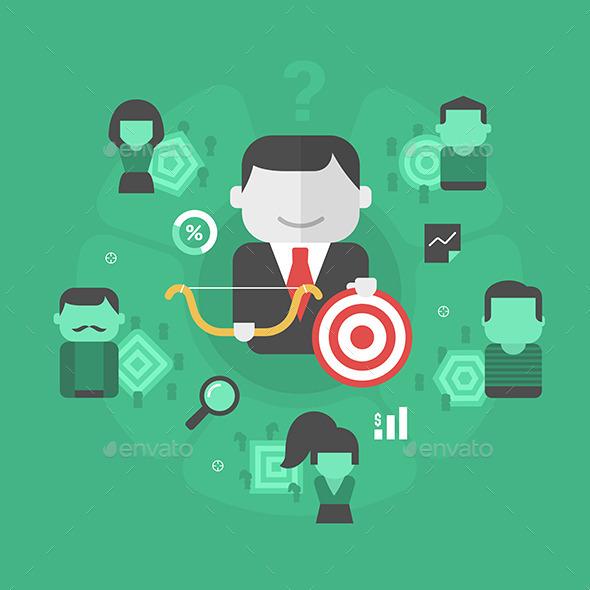 Customers Segmentation - Concepts Business