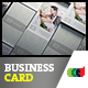 Business Card 8 - GraphicRiver Item for Sale