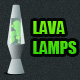 Lava Lamps - GraphicRiver Item for Sale