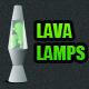 Lava Lamps - GraphicRiver Item for Sale
