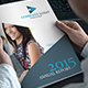 Annual Report Catalogue Vol2 - GraphicRiver Item for Sale