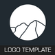 Go Mountain Logo Template - GraphicRiver Item for Sale