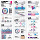 Infographic Vector Templates Collection 11 - GraphicRiver Item for Sale