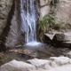 Waterfall In Vorontsovsky Park - VideoHive Item for Sale