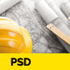 ConstRE - PSD For Construction