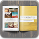 Portfolio Modern Catalog / Brochure - GraphicRiver Item for Sale