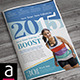 Health / Lifestyle Newsletter - GraphicRiver Item for Sale