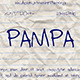 Pampa Font - GraphicRiver Item for Sale