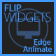 Filp Widgets - Edge Animate