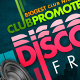 CLUB/PROMOTIONAL/EVENT Typographical Flyer - GraphicRiver Item for Sale