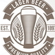 Beer Emblems and Labels - GraphicRiver Item for Sale